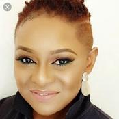 Cute Pictures of Veteran Nollywood Actress, Victoria Inyama