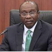 Governor Of CBN Godwin Emefiele Woos Multinational Companies, Facilitates $35mn Production Contract With Two