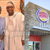 My Father Used To Work At A Fast Food Restaurant In The US -Davido (Video)