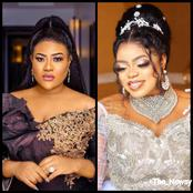 More Dirty secrets revealed as Nkechi Blessing, Bobrisky drags eachother