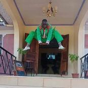 Ezekiel Mutua Finally Opens Up To Embarambamba On His Latest Trends