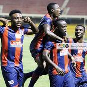 Reasons why Legon Cities are unbeaten in their last five matches