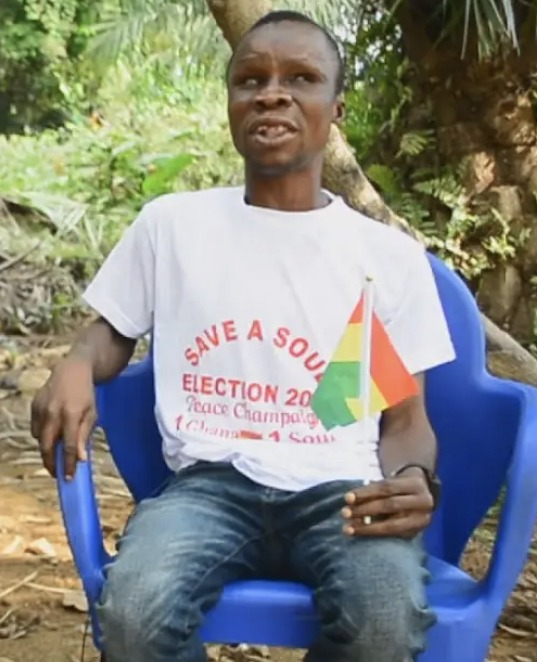 624e4082fcfb1df5ddcae146d61faea3?quality=uhq&resize=720 - Blind Man Brings Out Last Minutes Dream And Advice To Mahama And Nana Addo About The Election