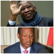Justice : Gbagbo libre, c'est au tour de Blaise Compaoré d'être face à la justice de son pays