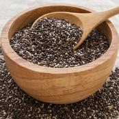 6 Advantages Of Chia Seeds.