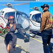 Boity Thulo new boyfriend exposes