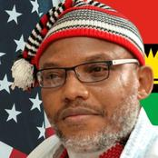 Nnamdi Kanu speaks on food blockade from the North to South, read what he said in a recent post.
