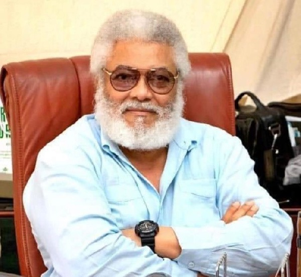 62625f447651b1acf35e0e13764e9b90?quality=uhq&resize=720 - JJ Rawlings' Mother Came For Her Son; NDC Did A lot Of Mistakes - Popular Prophet Fumes