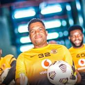 Is Khune the best at Chiefs right now?