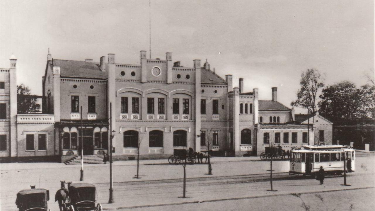 Geschichte: Für 12 Silbergroschen von Brandenburg bis Potsdam