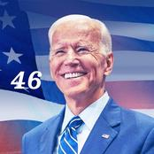 I pledge to be a president who seeks not to divide, but to unify~Biden Reassure Again