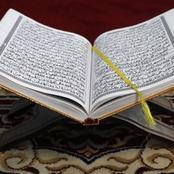 Religion : voici pourquoi l'Islam est pratiqué en arabe