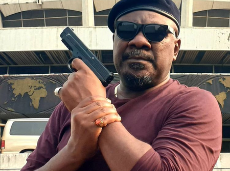Meet Nigerian Actors Who Are Also Lecturers