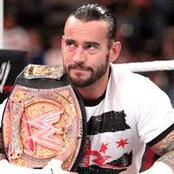 After 6 Years CM Punk Left WWE, See How he Looks Now