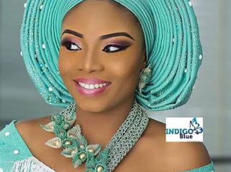 Stunning Gele Styles For That Next Big Event of Yours
