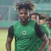 What has happened to our Super Eagles defenders