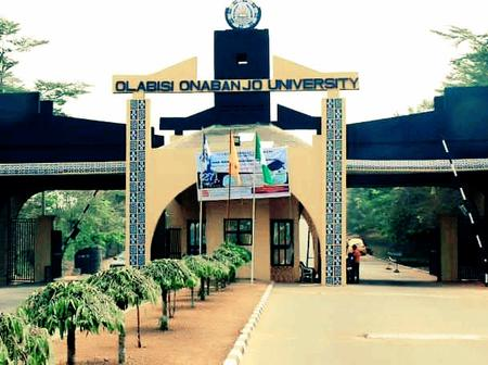 History Of The Department Of Science And Technology Education At Olabisi Onabanjo University.