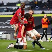 Manchester United's Best Player Praised By Fans After Superb Performance