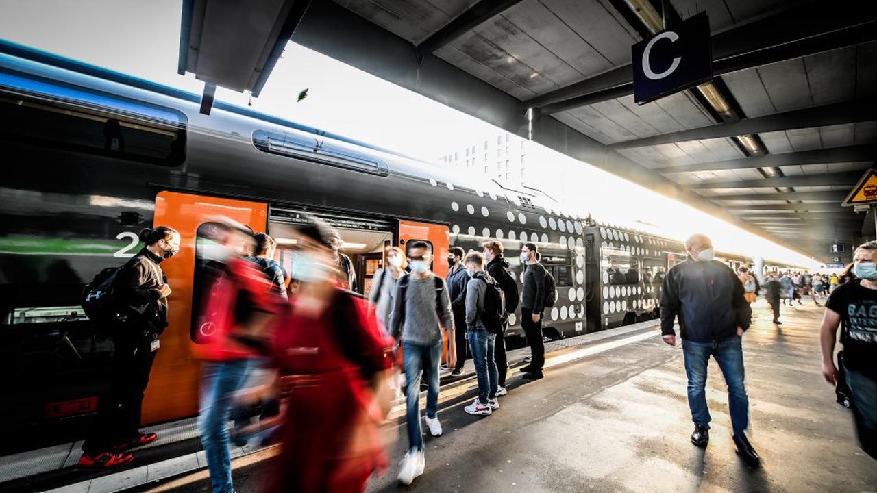 Deutsche Bahn in Essen, Dortmund und Co.: Chaos zum Wochenbeginn im Ruhrgebiet – das müssen Pendler wissen