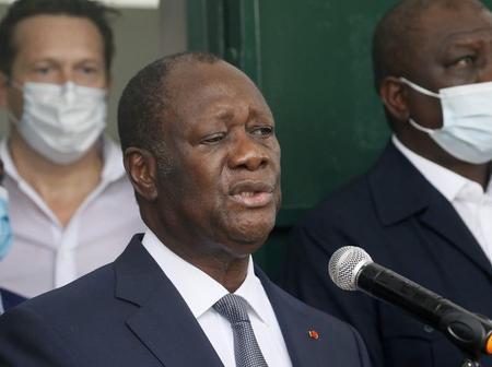 Troisième mandat : Et si Alassane Ouattara avait tout planifié ?