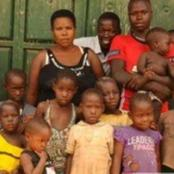 The African Leader who had More than 1000 Kids in 32 Years and had Only 4 Wives