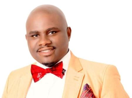Famous Gospel Artist And Pastor Almost Gave up on Everything Because Of Distress