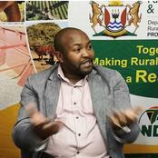 Chief Thandisizwe Diko II, husband of Khusela Diko, dies after 'short illness'