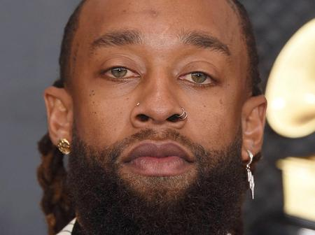 As we wish Ty Dolla sign a 39 happy birthday