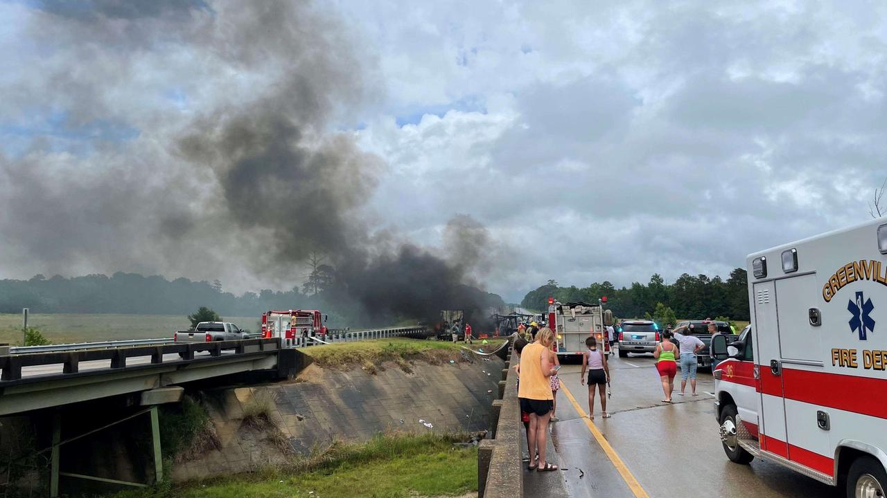 NTSB: Results of Butler County crash investigation could take 2 years