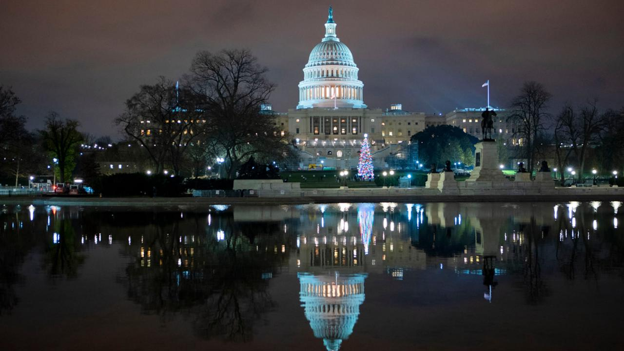 House passes bill to hike stimulus payments to $2G for American households, Senate prospects uncertain