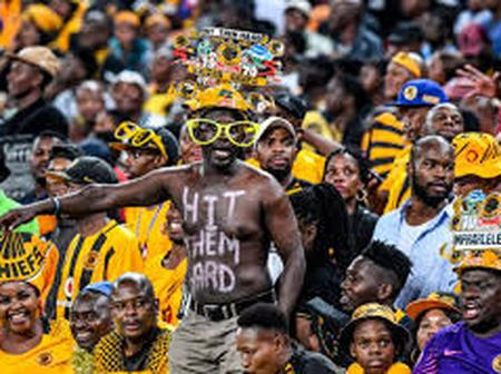 The Truth| Why Teams In PSL Has Been Playing Better Than Amakhosi Without Fans.
