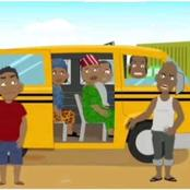 Throwback: What Line Do You Remember From This Viral Video?(See Pictures)