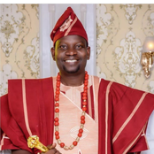 Afeez Owo's Birthday: Check Out What Muyiwa Ademola, Femi Adebayo And 20 Others Posted About Him