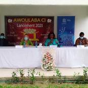 Promotion de la beauté africaine : l'édition 2021 d'Awoulaba sensibilise contre la Covid-19