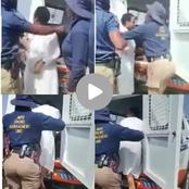 Must See: Mzansi Is Not Happy With JMPD Officers Because Of This.