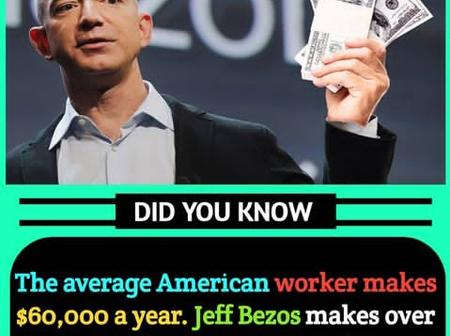 See The Discovered True Facts About World Happenings You Don't Know About (See photos)