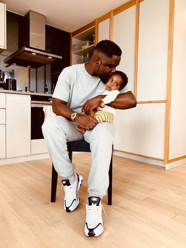 62b6dc39d53d35f53482a32115bed989?quality=uhq&resize=720 - Sarkodie Shares First Ever Photo With His Son As He Celebrates Father's Day