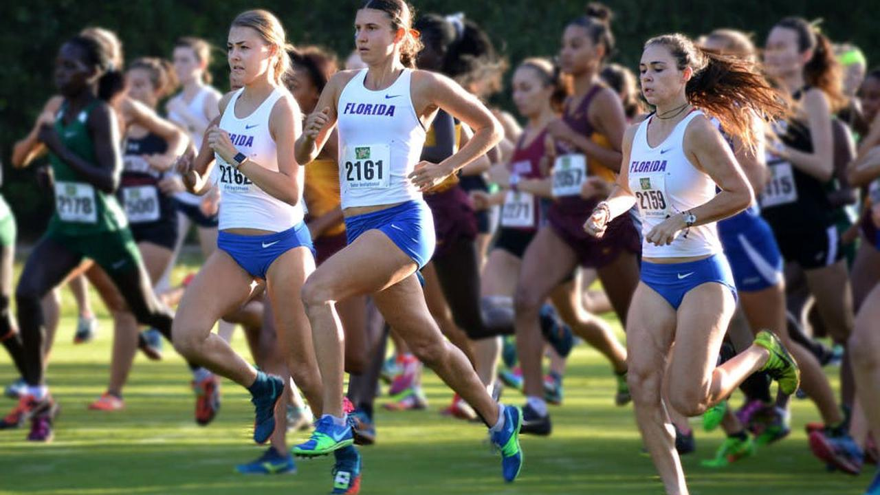 UF women finish second at SEC Indoor Track and Field Championships