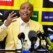 One Obstacle 'Might' Stop Billionaire Patrice Motsepe From Being CAF President