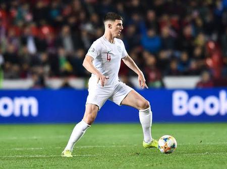 Chealsea prepares bid for West Ham Declan Rice during january transfer window.