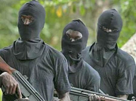 Armed bandits kidnap Imam, 17 worshippers from mosque in Zamfara