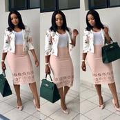 Corporate wears for official use and outings