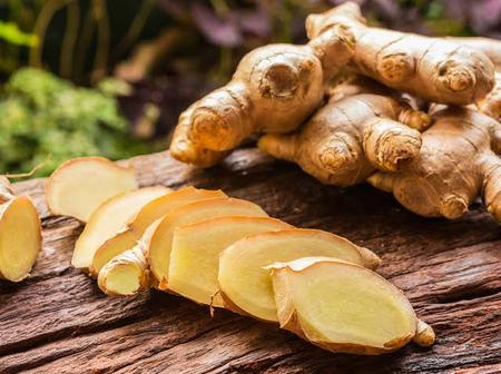 Ginger Is Good For The Health See Its Health Benefits