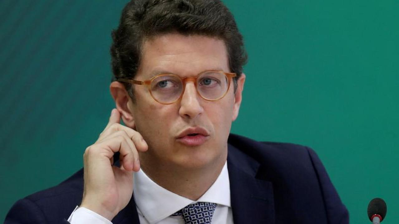 Brazil Environment Minister Salles resigns amid illegal logging probe