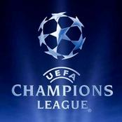 The UEFA Champions League Returns To Our Screen, See Fixtures