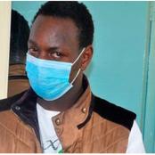 Daring Man Who Threatened To Shoot President Uhuru Last Saturday Finally Charged