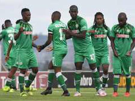 AmaZulu Are Flying High Under The Leadership Of Coach Benni McCarthy.