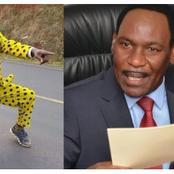 KFCB Boss Ezekiel Mutua Says Embarambamba Will Hurt Himself And He Needs To Be Stopped.