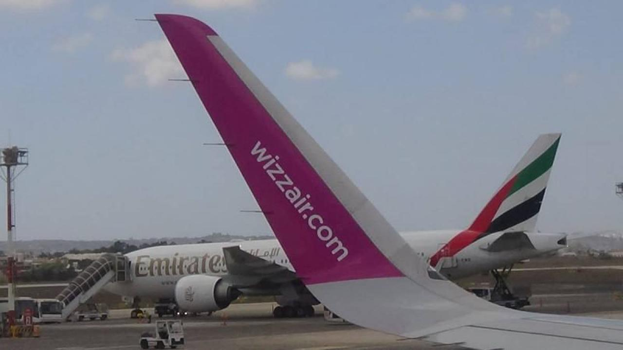 Dortmund: Wizz Air reaktiviert Larnaka