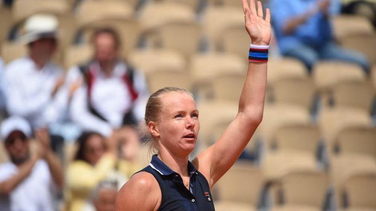 Kiki Bertens verabschiedet sich 2021 vom Profi-Tennis